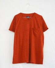 Hof115: Cheap Monday Dan Thé Cotton Red Chiné/T-shirt coton rouge M