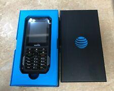 Sonim XP5S Dual Sim XP5800 Rugged 16GB AT&T GSM Unlocked Gray|OPEN BOX