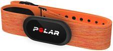 Polar H10 Heart Rate Sensor And Pro Chest Strap - Orange - Christmas gift