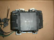 Compact Diaphragm Compressor From Baxter Anti Embolism Pas Ii Pump