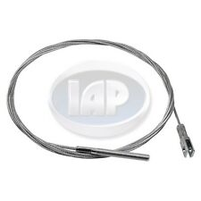 VW BUS CLUTCH CABLE CAHSA VOLKSWAGEN TYPE-2 1968-1971   211721335E