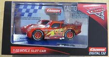 Carrera 30806 Disney Pixar Cars 3 Lightning McQueen,