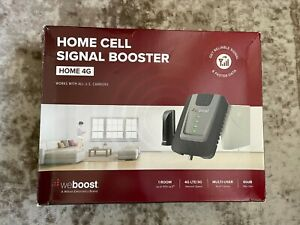 weBoost 470101 4G Home Cell Phone Signal Booster