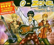 O-Zone Despre tine (2004, #9867700) [Maxi-CD]