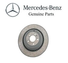 OES Rear Left Or Right Disc Brake Rotor For Mercedes W164 ML63 AMG W251 R63 AMG