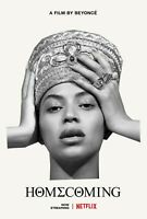 "Beyonce/' /""Black Light/"" Poster"