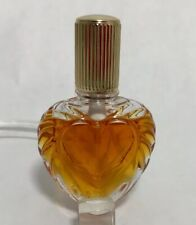 Vtg Victoria's Secret Rapture Cologne Spray Mini 0.38 Fl Oz / 11ml Discontinued