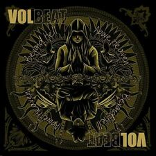 Volbeat : Beyond Hell  Above Heaven CD