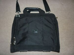 HP EXECUTIVE SLIM LAPTOP CARRYING BAG - EXCELLENT CONDITION