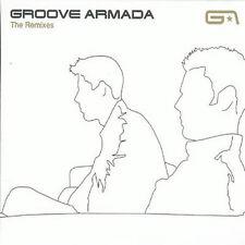 The Remixes by Groove Armada (CD, May-2000, Jive (USA))