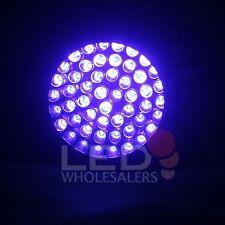 Wholesale Lot of 10 UV Black Light Flashlights 51 LEDs AA Batteries Ultra Violet