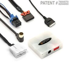 iSimple ISGM73 iPod interface kit for GM Vehicles Cadillac Buick Chevrolet GMC