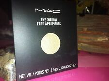 """MAC Eye Shadow REFILL  """" RETRO-SPECT """" NEW IN BOX AUTHENTIC FROM THE MAC STORE"""