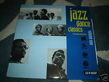 FUNK JAZZ LP COMP 24 CARAT BLACK RUSTY BRYANT BLACKBYRD