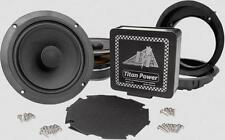 Biketronics Titan Amp and Big Speaker Package  BT4871*