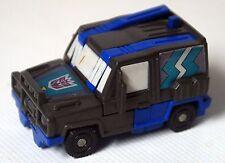 ★★★robot TRANSFORMERS HASBRO TAKARA Triggercon Crankcase 1988  ★★★