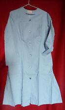 Ancienne blouse de travail neuve T44 pour  femme ESTRA fabriquée en France