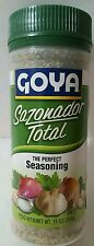 Goya Sazonador Total The Perfect Seasoning 11 oz