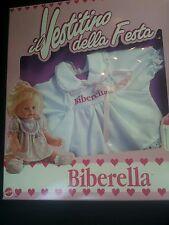 BIBERELLA il vestitino della festa Mattel