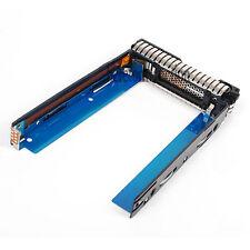 "HP G8 Gen8 651314-001 3.5"" LFF SAS SATA HDD Tray Caddy 651320-001 DL380p Gen9 G9"