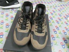 Hi-Tec Men's Crestone Men's Outdoor Hiking Shoes SMOKEY  BROWN  pick a size