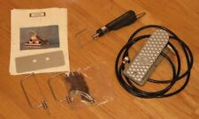 Ferraro AeroSaw Deluxe Pneumatic Air-Powered Jig Saw - Dental Model & Die Saw