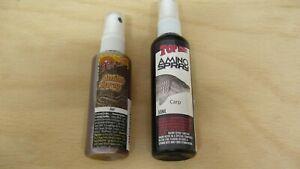 Amino Spray, Aal, Karpfen, Lockstoff, Angeln