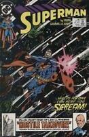 SUPERMAN #30, VF/NM, Dan Jurgens, Gammill, Lex Luther, 1987 1989, more in store