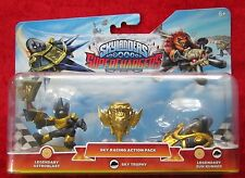 Legendary Sky Racing Action Pack Skylanders SuperChargers, Neu-OVP