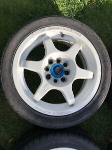 compomotive alloy wheels