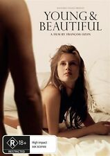 Young & Beautiful DVD R4