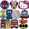 Official Licensed Character Shaped Rug Boys Girls Matches Duvet Bedding Rugs