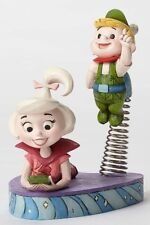 Hanna Barbera by Jim Shore The Jetsons Judy and Elroy Jetson Statue New