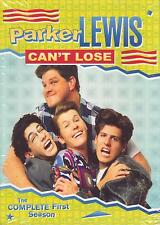 2 DVD BOX SETS - PARKER LEWIS CAN'T LOSE - Seasons 1 & 2 - BRAND NEW - 90s TV