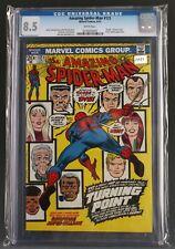 The Amazing Spider-Man #121 CGC 8.5