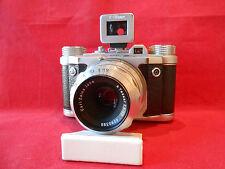 Altix 5 Altissa  Kamera mit Tessar 2,8/50  Carl Zeiss, Sucher