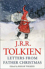 Letters from Father Christmas 9780007280490 by J. R. R. Tolkien, Paperback,