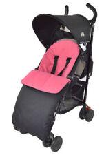 Poussettes et systèmes combinés de promenade roses hauck pour bébé