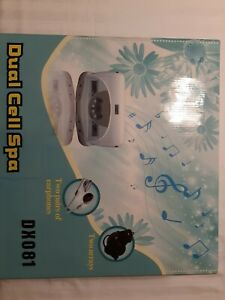 Dual Cell Spa DX081