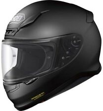 Motorradhelm SHOEI NXR Plain matt Black 530997 L