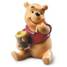 Lladro Winnie the Pooh Figurine