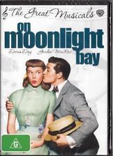 ON MOONLIGHT BAY - NEW & SEALED REGION 4 DVD FREE LOCAL POST