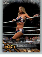 2017 WWE Women's Division NXT Moments #1 Emma