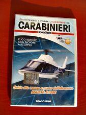 ELICOTTERO carabinieri AGUSTA A109E: DVD - GUIDA ALLA MESSA A PUNTO