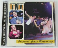 HitWave by American Music Theater CD Original Cast Recording 2000