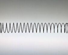 Druckfeder, Länge 150mm, Außen Ø24mm, Drahtstärke 1mm