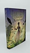 Signed Limited Subterranean Press The Hundred Thousand Kingdoms N. K. Jemisin