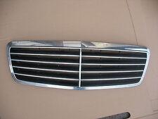 MERCEDES CLK 320 W208 FRONT BONNET GRILLE GRILL ALLL LUGS a2088800085
