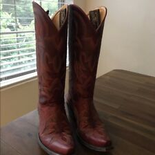 Old Gringo Womens Boots Size 6.5