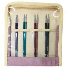 KnitPro Royale Midi Interchangeable Knitting Needle Set
